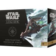 Star Wars : Légion - Droïde Araignée Nain DSD1