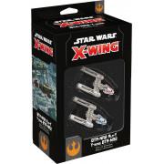 Star Wars - X-Wing 2.0 - BTA NR2 Y-Wing