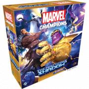 Marvel Champions : The Mad Titan's Shadow