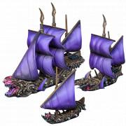 Armada: Twilight Kin Starter Fleet