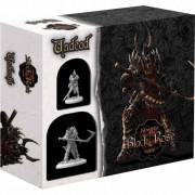Black Rose Wars - Summon Undead