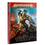 Age of Sigmar : Battletome - Stormcast Eternals (3ème Edition)