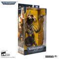 Warhammer 40k : Figurine Necron Flayed One 18 cm 1
