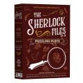 The Sherlock Files Volume 3 : Puzzling Plots 0