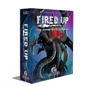 Fired Up - Monster Expansion