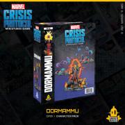 Marvel Crisis Protocol - Blade & Moon Knight