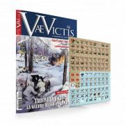 """Vae Victis 158 - """"Talvisota"""" La guerre d'hiver 1939-1940"""