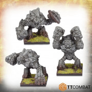 Fantasy Heroes - Rock Golems