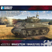 M4A1(76) W Sherman - LH