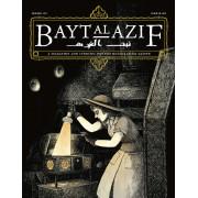 Bayt al Azif n°2 - A Magazine for Cthulhu Mythos