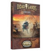 Deadlands - The Weird West - Blood Drive
