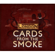 Cthulhu Britannica - Cards from the Smoke