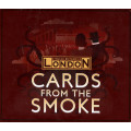 Cthulhu Britannica - Cards from the Smoke 0
