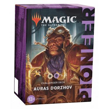 Magic The Gathering : Challenger Deck Pioneer - Auras d'Orzhov