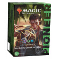 Magic The Gathering : Challenger Deck Pioneer - Lotus Field Combo 0