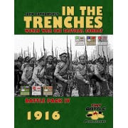 Into the Trenches - 1916