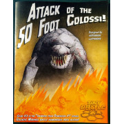 Attack of the 50 Foot Colossi !