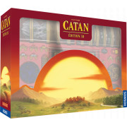 Catan : 3D Edition Deluxe
