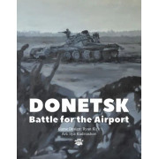 Donetsk - Battle for the Airport