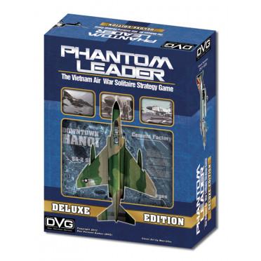 Phantom Leader - The Vietnam Air War (Deluxe Edition)