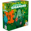 La Chasse aux Gigamons 0