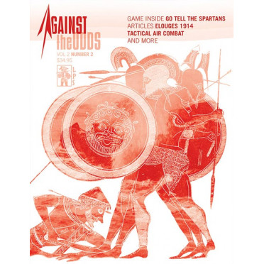Against the Odds 06 - Go Tell the Spartans
