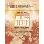 Against the Odds 08 - Fortress Berlin