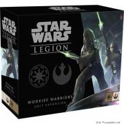 Star Wars Legion: Wookie Warriors Unit Expansion (2021)