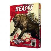 Neuroshima Hex! 3.0: Beasts