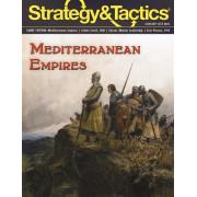 Strategy & Tactics 330 - Mediterranean Empires