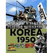 Platoon Commander Korea 1950