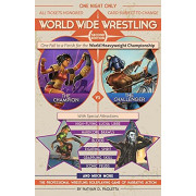 World Wide Wrestling - Second Edition