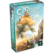 Century - Edition Golem : Un Monde sans Fin