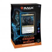 Magic The Gathering : Decks Commander Innistrad : Chasse de Minuit - Morts-Vivants Déchaînés