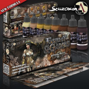 Scale75 - Steam and Punk