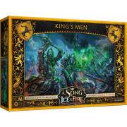 Le Trône de Fer : le Jeu de Figurines - Hommes du Roi