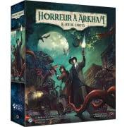 Horreur à Arkham : Le Jeu de Cartes - Édition Révisée