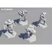 BattleTech - Inner Sphere Striker Lance