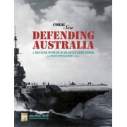 Second World War at Sea : Coral Sea - Defending Australia