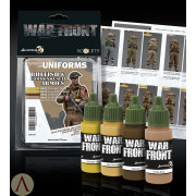 Scale75 - British and Commonwealth Armies