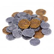 Khora - Rise of an Empire - Metal Coins