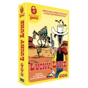 Escape Game - Lucky Luke : La balade des Dalton