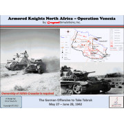 Armored Knights - North Africa : Operation Venezia