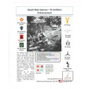 Death Ride Salerno - FS Artillery Enhancement