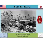 Death Ride Tarawa