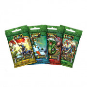 Epic Card Game - Lost Tribe