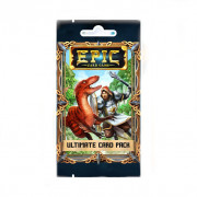 Epic Card Game - Ultimate Card Pack