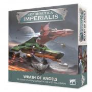 Aeronautica Imperialis : Wrath of Angels