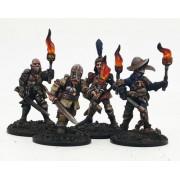 Ordre Militant - Hexenjager 1 (Gardes)