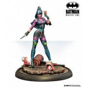 Batman - Punchline